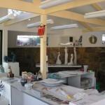 Maria Coyle's Studio